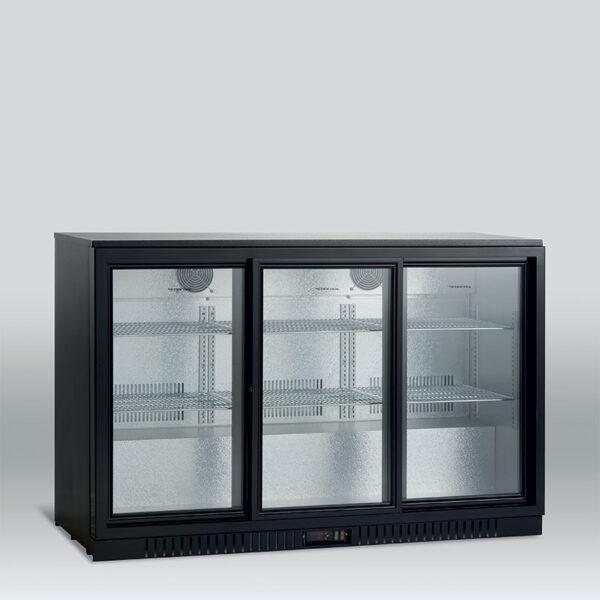 Τρίπορτο Ψυγείο Back Bar SC 310 SL