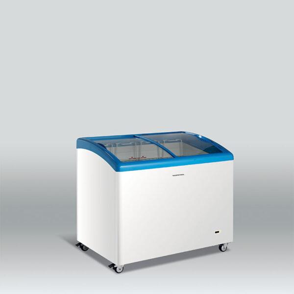 Κατάψυξη Παγωτού SD 306