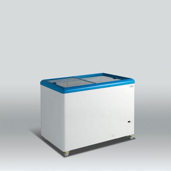 Κατάψυξη για παγωτά SD 351