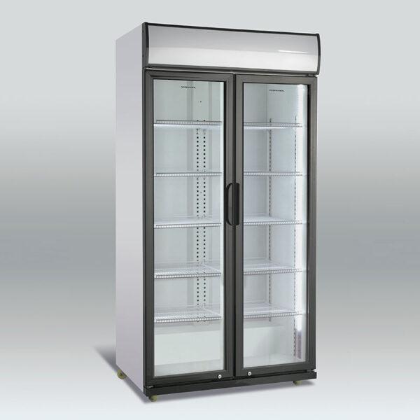 Ψυγείο Συντήρησης Δίπορτο SD 880 H