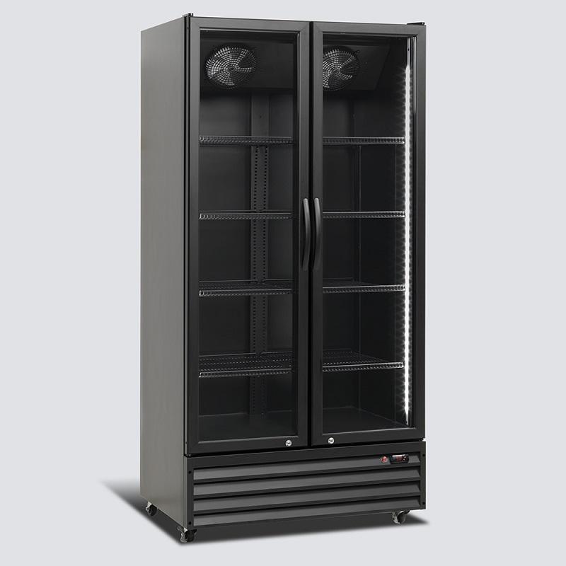 Ψυγείο Αναψυκτικών SD 825B